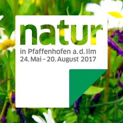 Logo Natur in Pfaffenhofen 2017