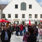 Fest der Spargelvielfalt Schloss Pörnbach