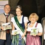 Hopfazupfa-Jahrtag 2016 Scheyern Landkreis Pfaffenhofen
