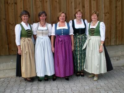 hopfenbotschafterinnen landkreis pfaffenhofen