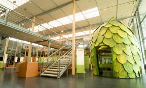 deutsches hopfenmuseum wolnzach