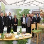 Gewerbemesse Pfaffenhofen gutleben gutwohnen 2016 Messerundgang