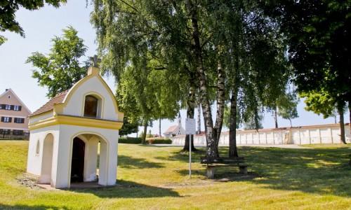 kapellenwanderwege hohenwart landkreis pfaffenhofen