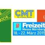Messesaison 2015 Landkreis Pfaffenhofen