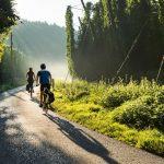 Radfahren im Landkreis Pfaffenhofen a.d.Ilm