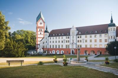 Kloster Scheyern Landkreis Pfaffenhofen