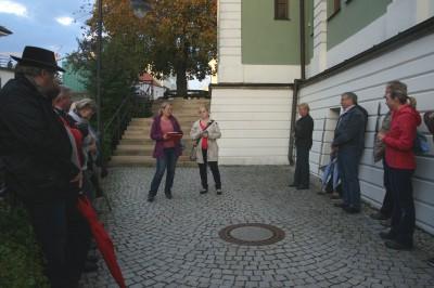 Stadtführungen Wolnzach