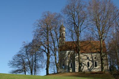 wallfartskirche herrnrast landkreis pfaffenhofen