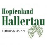 logo hopfenland hallertau tourismus e.v.
