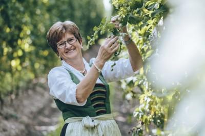 Erna Stanglmayr Landkreis Pfaffenhofen