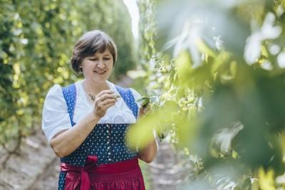 Roswitha Turber Landkreis Pfaffenhofen