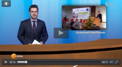 intv-screen Unternehmertag 2014