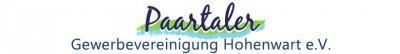 Logo Paartaler Gewerbevereinigung Hohenwart