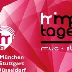 hr impulstage 2016 in münchen