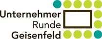 Logo Unternehmerrunde Geisenfeld