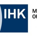 Logo IHK für Muenchen und Oberbayern