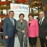 Integrationspreis, JobErfolg, KUS, Landkreis Pfaffenhofen
