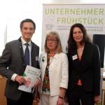 KUS Unternehmerfrühstück Langenbruck Landkreis Pfaffenhofen