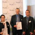 Großer Preis des Mittelstandes 2016 nomminierte Unternehmen Landkreis Pfaffenhofen Jurystufe