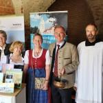 Hopfazupfa-Jahrtag 2016 in Scheyern